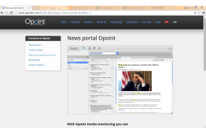 opoint